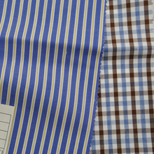 satin stripe wrinkle free fabric for shirt alibaba china supplier