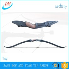 Pure Carbon Recurve No Harmless Bow For School Set Trade Assurance Supplier