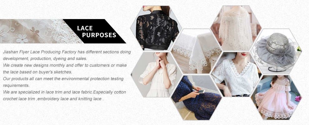 2018 best-selling big circle guipure water soluble lace fabric