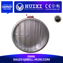 Air Conditioning Air Duct Motorized Damper