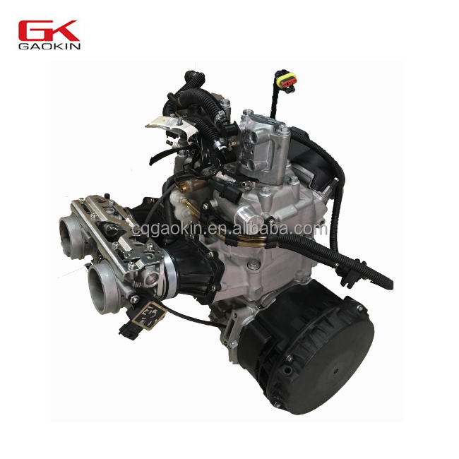 800CC Snowmobile/ Go-kart Engine