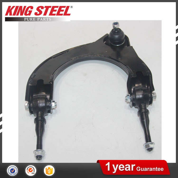 KINGSTEEL Car Upper Control Arm for Mitsubishi Galant MR162803