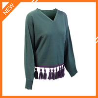 2015 new fashion design sweater