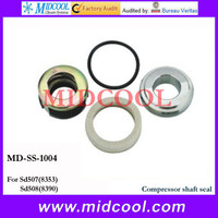 Good quality MD-SS-1004 Compressor Shaft Seal For SD507(8353) SD508(8390)