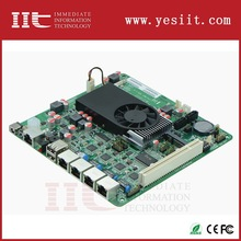 Low price Crazy Selling socket 775 mainboard for desktop