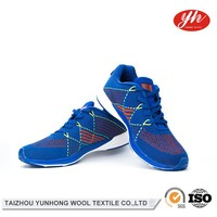 Best Quality Colorful New Arrival Women Italian Shoe Brands for Sports