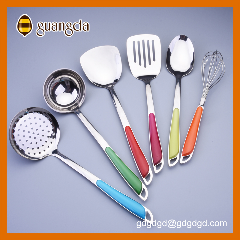 LFGB/FDA names of kitchen tools utensils and equipment