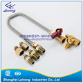 dishwasher stainless steel gas hose