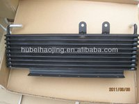 Dongfeng T375 truck parts transmission oil cooler