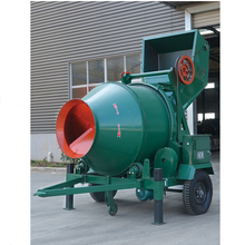 concrete mixer machine with skip hoist pump lift price in india