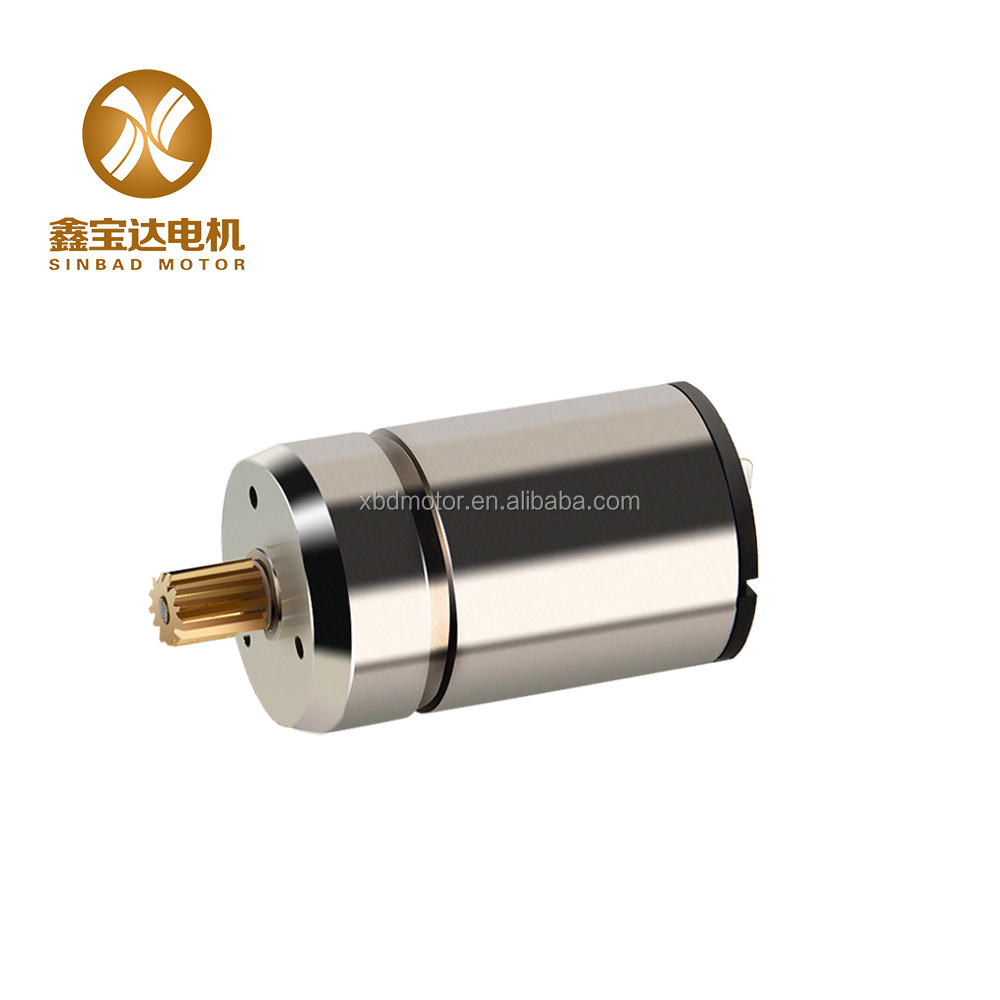 6v micro dc coreless motor for toy car