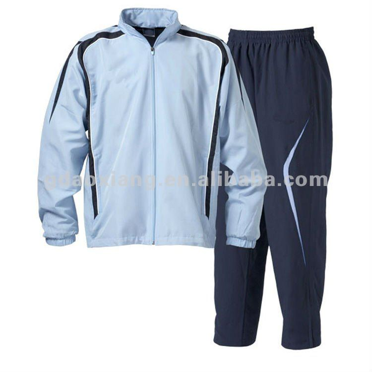 Men's sports wear /men's tracksuit/training/jogging wear