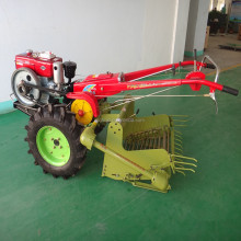 high quality single row 4US-60 mini potato harvester