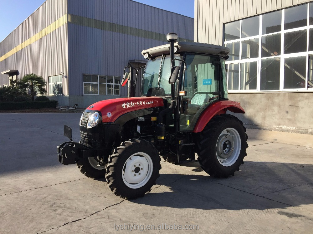 YTO tractor 50Hp 4WD