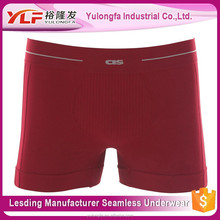 Hot Sell Seamless Pictures Of Men In Red Underwear