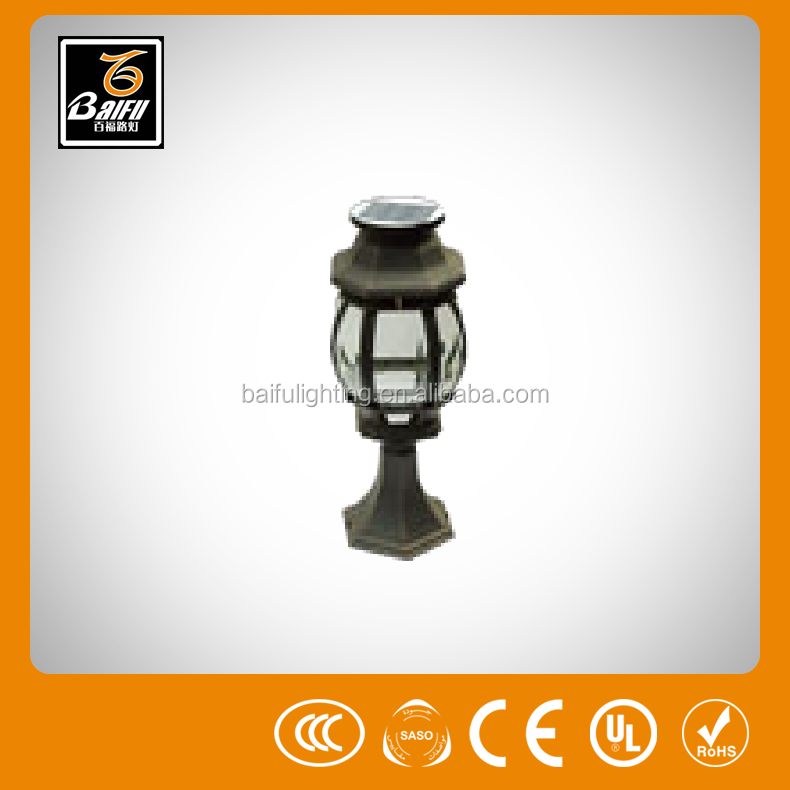 pl 3128 color changing outdoor lights low voltage pillar light for parks gardens hotels walls villas