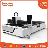 China Bodor High Quality CNC Metal