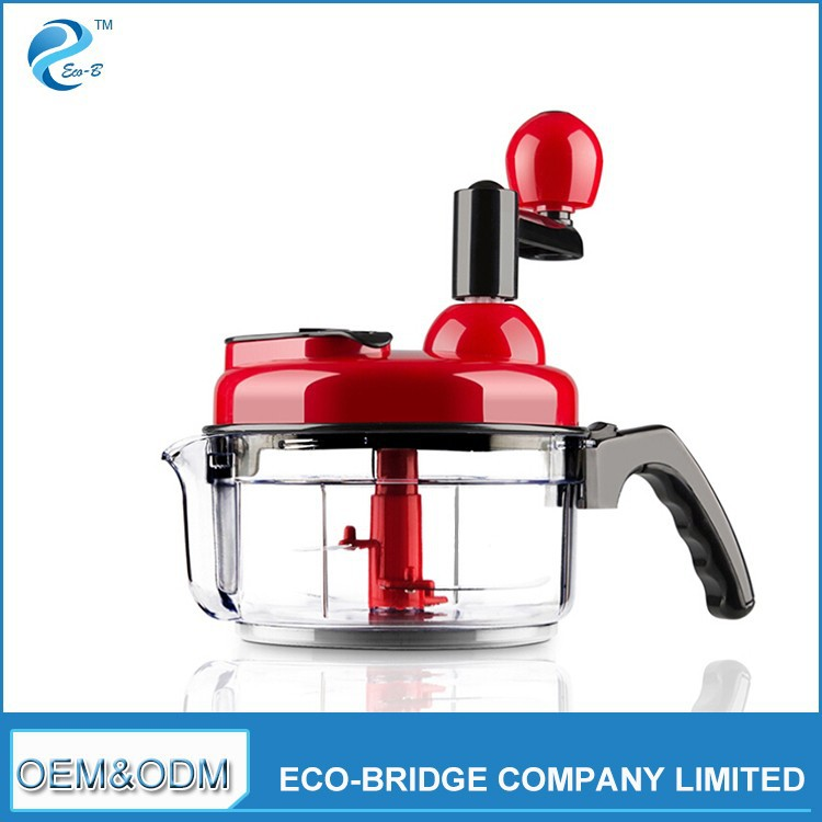 2015 Plastic Food Processor Kitchen Cooker Vegetable Slicers And Dicers