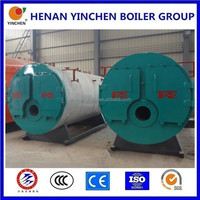 2015 china supplier gaz fired boiler stove component of henan province