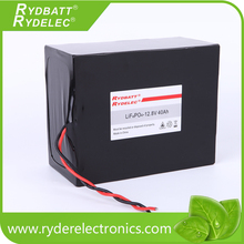 New best-selling battery for electric car