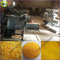 High quality small corn milling machine