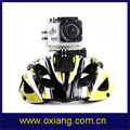 2k 4k helmet / motorbike / bicycle / car dv sport camera