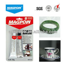 High strength MAGPOW epoxy adhesive