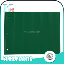 Cost price heat resistant table pads with CE certificate