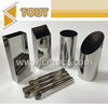 China Wholesale Sus304 Stainless Steel Tube