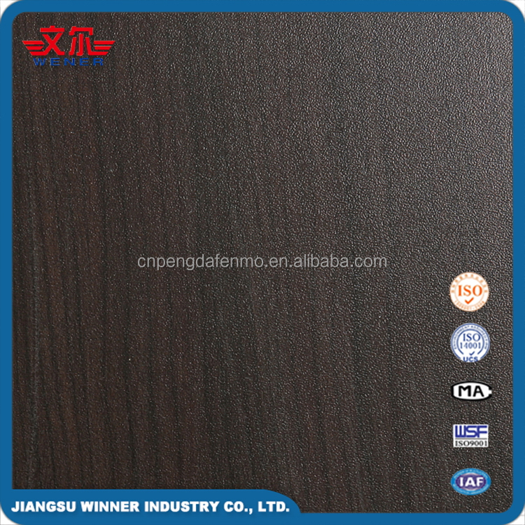Top level competitive compact laminate wood board