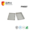Hot around the world IP65 Light grey ABS plastic waterproof electronic enclosures