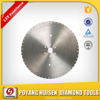 Various Type and Size Diamond Hole Saw Of Stone Cutting Circular Hole Saw Blades