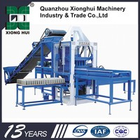 2016 New Design Building Cement Brick Manufacturing Machine