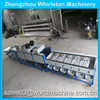 fruit and vegetable sorting machine/lemon washing waxing drying grading machine/apple sorter