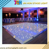 alibaba cheap sell New effect led acrylic dance floor/dmx led dance floor