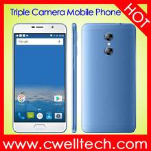 5.5 inch 4g android mobile phone 3gb ram 32GB ROM 13MP camera android 7.0 smartphone