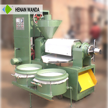 Multi-functional seed oil press cold press oil machine for neem oil