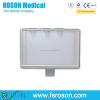 foshan roson RV015 Panoramic X-ray viewer, high quality dental unit spare parts
