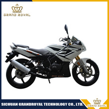 Brand New Single cylinder Motorcycle 824 GPR