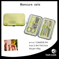 Manicure Pedicure And Beauty Grooming Kit