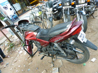 Good condition used two wheeler motor bike suppliers