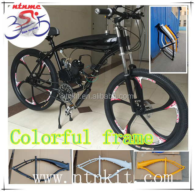 mountain bike , Complete Motorized Bicycle, Motorised Bicycle with Engines