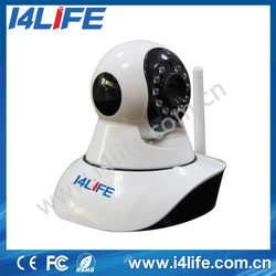 PET And Baby monitor/ IP Wireless/Wired Camera