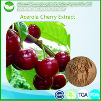 Freezed Dried Acerola Cherry Powder From Arriving Fresh Cherry