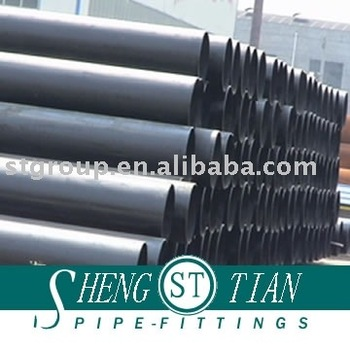 API SPEC 5L steel pipes