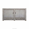chinese antique sabbychic cupboard sideboard