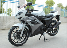 hot selling high quality beautiful design racing motorcycle 200CC CGB engine