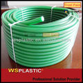 Hot sale pu rough green round belt 8mm
