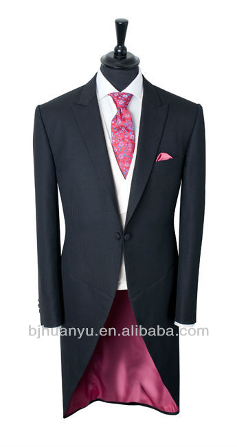 formal suit wedding suit formal wear suit for man nice cut