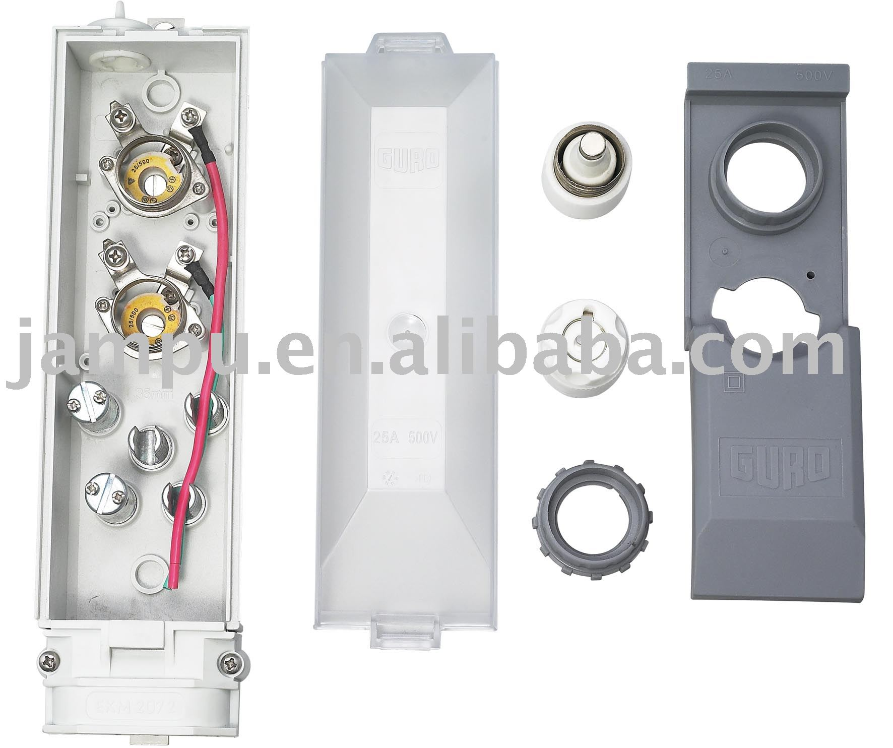 Manufacturer of High Quality Connection Box /Junction Box For Lighting Application /Light Box